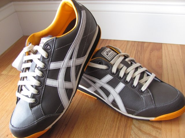 Asics Golf Shoes The look this golf shoe