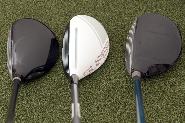 Should You Still Carry Fairway Woods