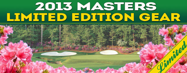 Post image for 13 Limited Edition Products for the Masters