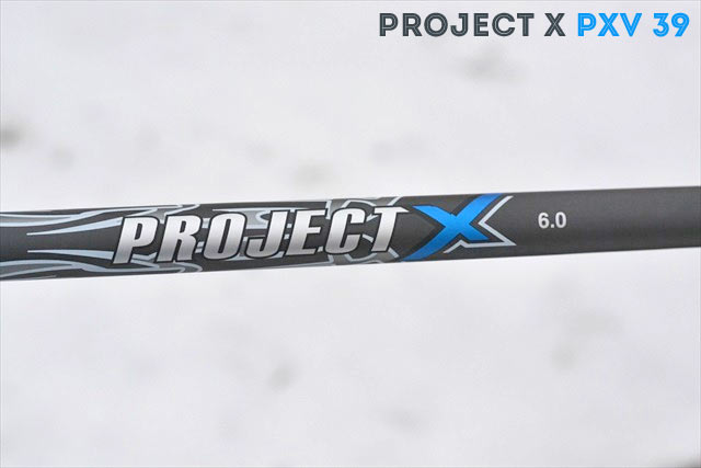 project x pxv 39
