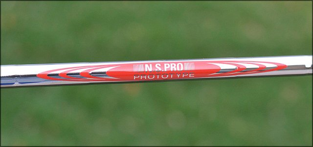 Post image for Shaft Review – Nippon Modus 3 Tour 130 Iron Shaft