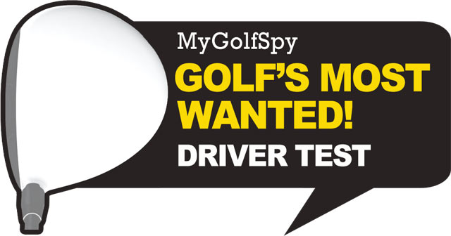 "Post image for Presenting – 2013 ""Golf's Most Wanted"" Driver Test"