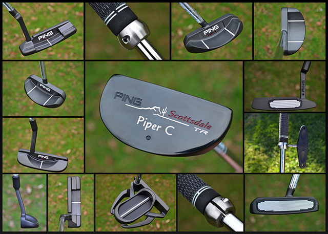 Post image for The Club Report! – Ping Scottsdale TR Putters