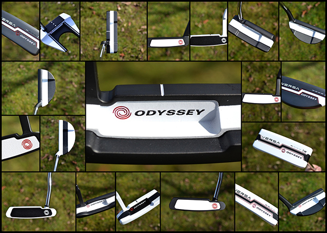 Post image for The Club Report! — The Odyssey Versa