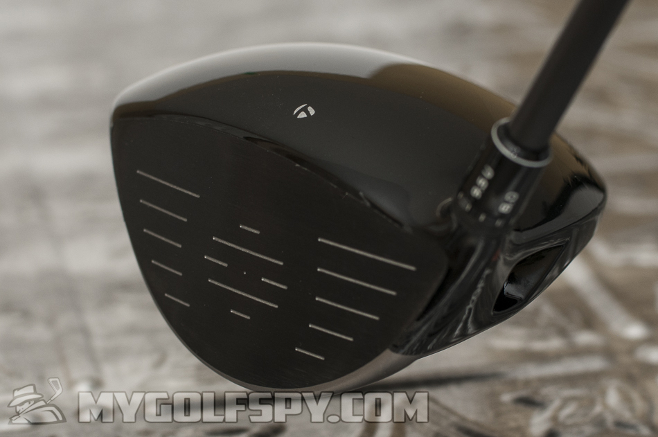 Taylormade R1 Driver >> TaylorMade R1 Black