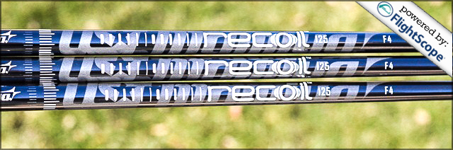 Post image for SHAFT REVIEW! – UST Recoil Iron Shafts