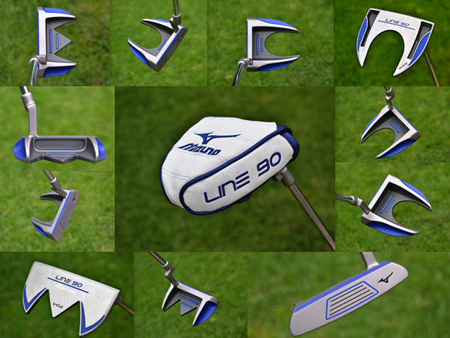 Post image for First Look!  Luke Donald's New Putter*