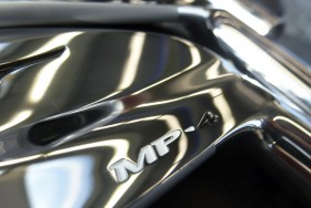 Mizuno MP-4 Irons-1