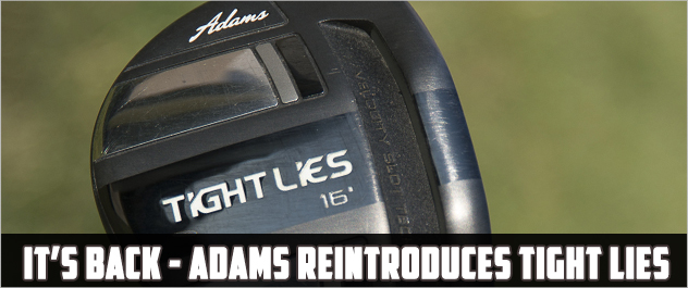 Post image for It's Back! – 2013 Adams Tight Lies