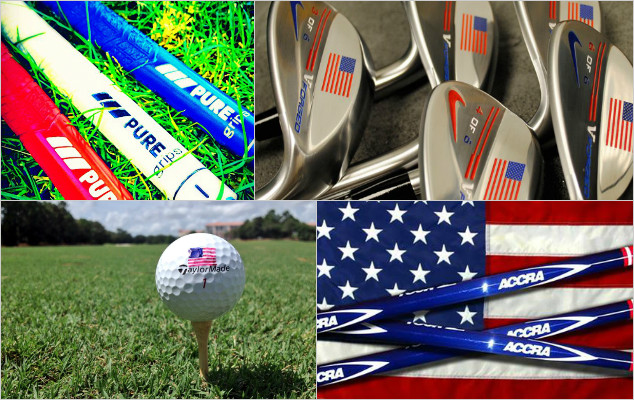 Vote Now – Golf Pics of the Week (4th of July Edition)