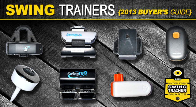 2013 Swing Trainers –  {Buyer's Guide}