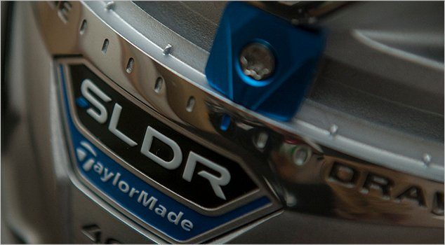 Post image for Shocking News! TaylorMade SLDR Driver Isn't Just a Tour Prototype