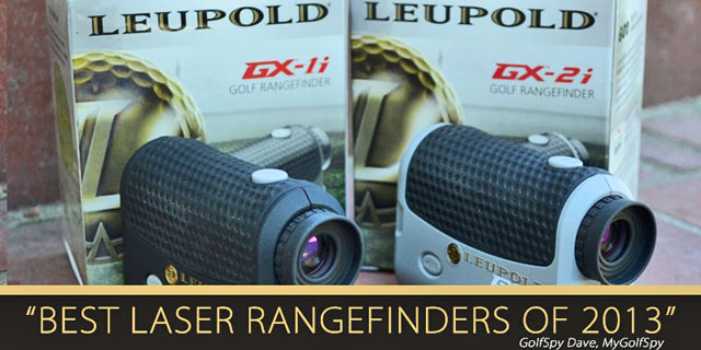 Review – Leupold GX-1i and GX-2i Laser Rangefinders