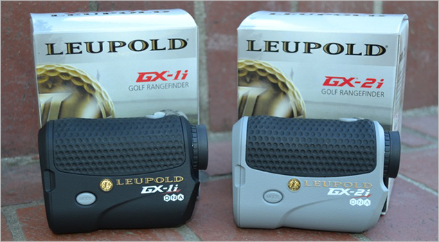 Post image for Review – Leupold GX-1i and GX-2i Laser Rangefinders