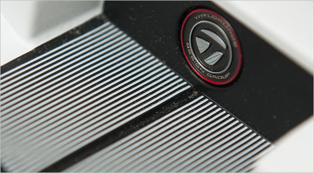 Post image for First Look – TaylorMade Ghost Tour Series Putters