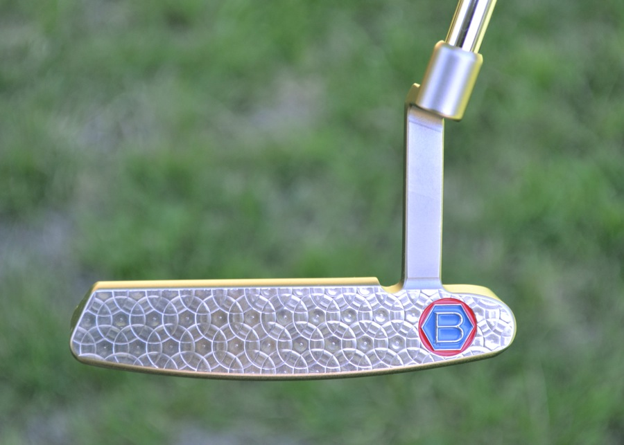 Bettinardi Bb1 2011 Bettinardi Bb1 3