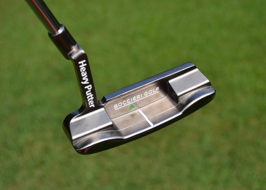Heavy Putter 1