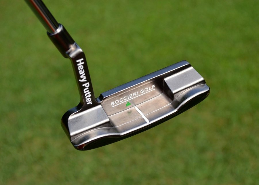 Most Used Putter On Tour