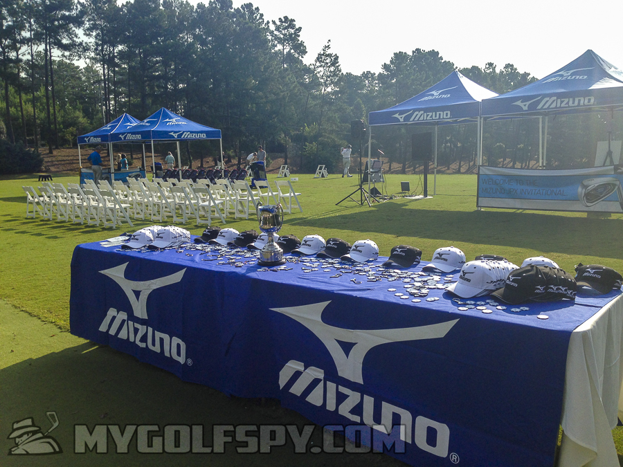 Mizuno JPX Invitational-1