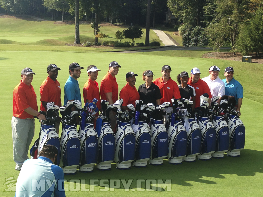 Mizuno JPX Invitational-12