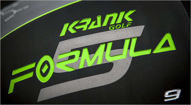 Post image for The Club Report – Krank Formula 5 Driver