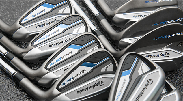 Post image for 2014 TaylorMade SpeedBlade Iron: At Least Try It Before You Hate It