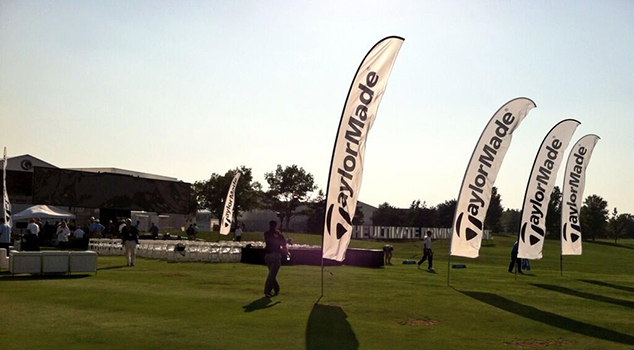 Post image for LIVE! – TaylorMade's 2014 Product Launch Event
