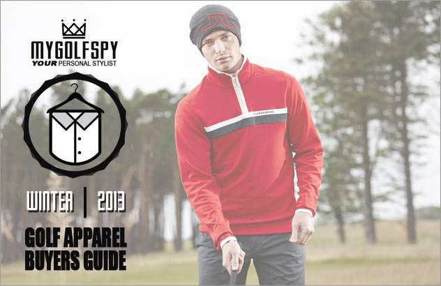 Post image for Buyers Guide – Winter 2013 Golf Apparel