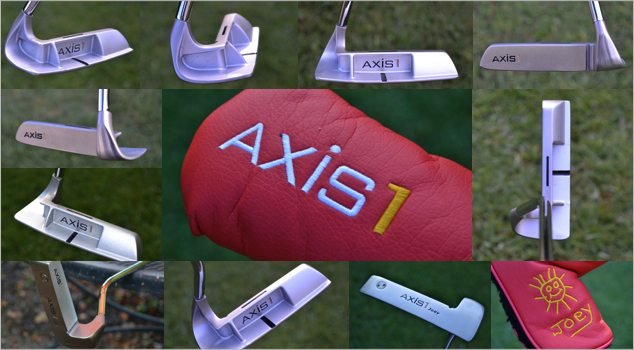Post image for Axis1 Joey Putter – Review