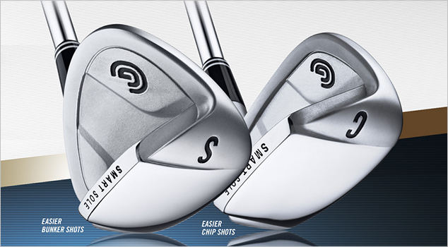 Post image for Cleveland Smart Sole Wedges are Not Stupid