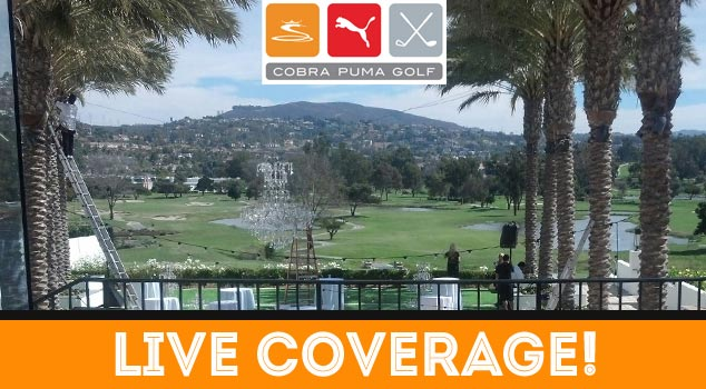 "COBRA PUMA – ""What's Your Fly Challenge Event"" – (LIVE) from LaCosta"