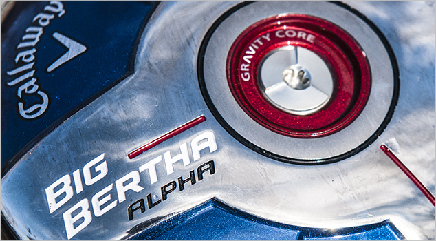 Post image for Callaway's Big Bertha is Back, and She Means Business