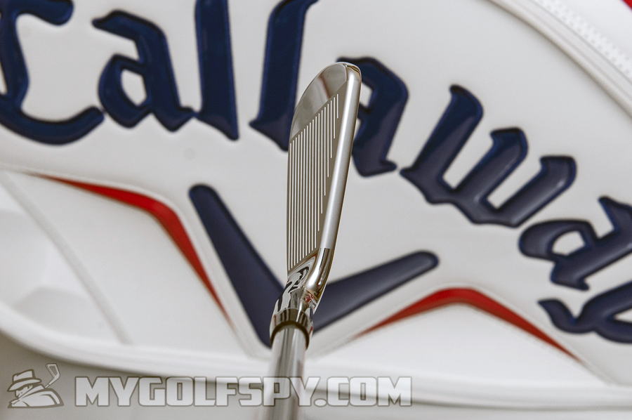 Callaway X Forged-10