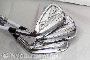 Callaway X Forged-11