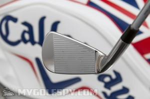 Callaway X Forged-13