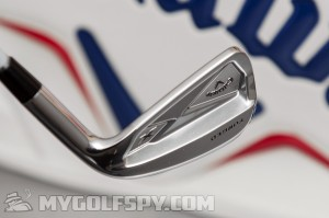 Callaway X Forged-17