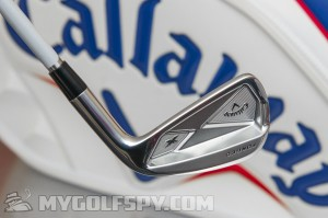 Callaway X Forged-2