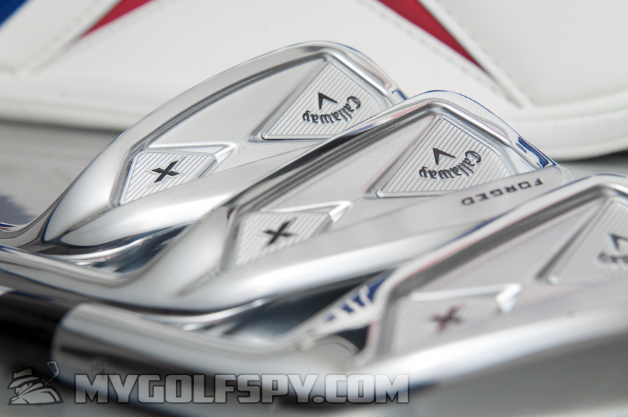 Callaway X Forged-20