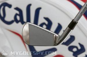 Callaway X Forged-3