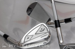 Callaway X Forged-5