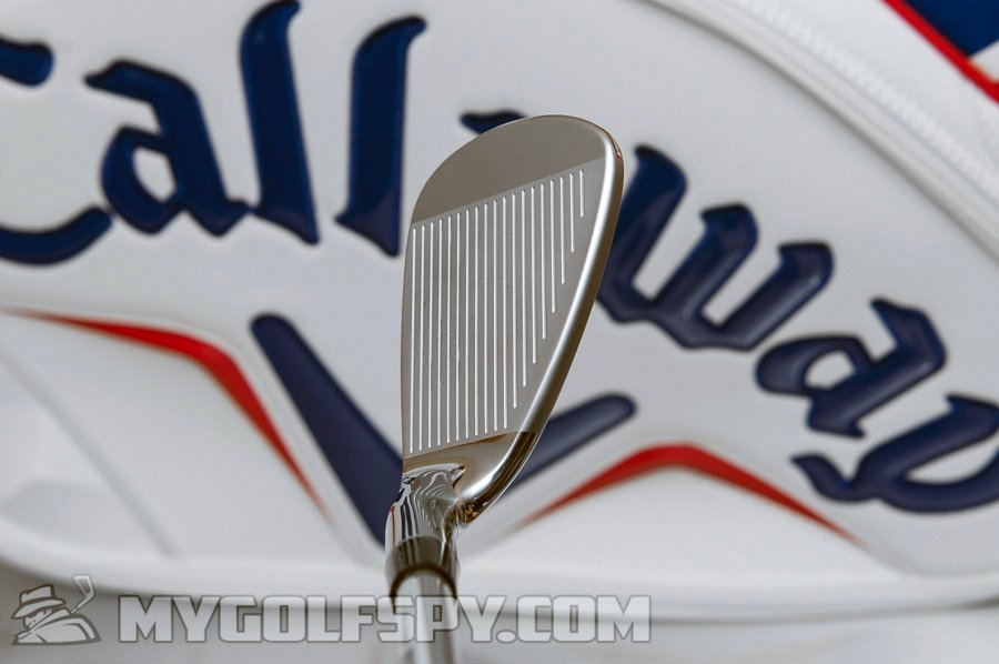 Callaway X Forged-8