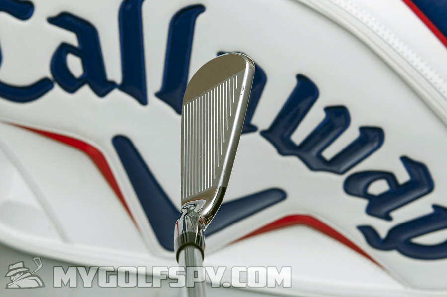 Callaway X Forged-9