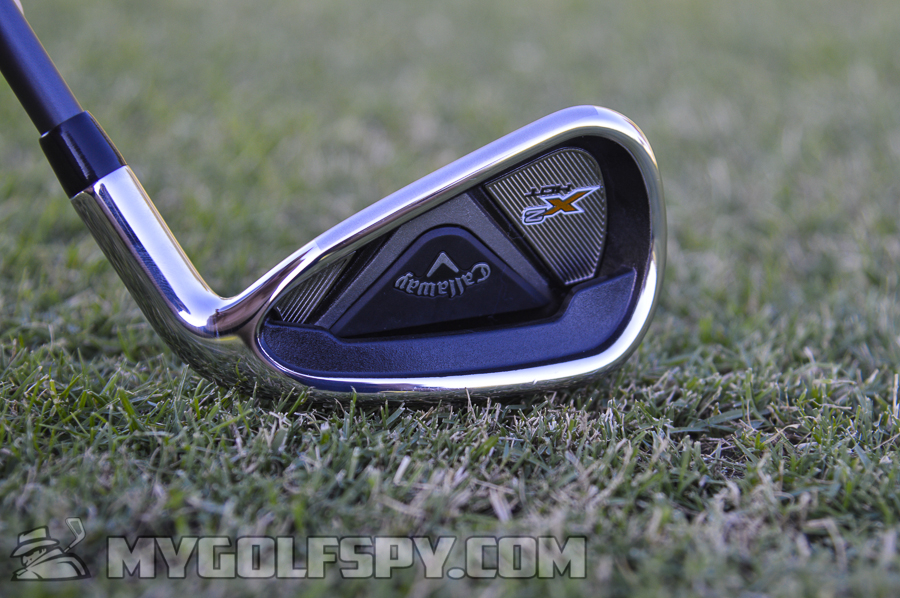 Callaway X2 Hot... X 2 Review