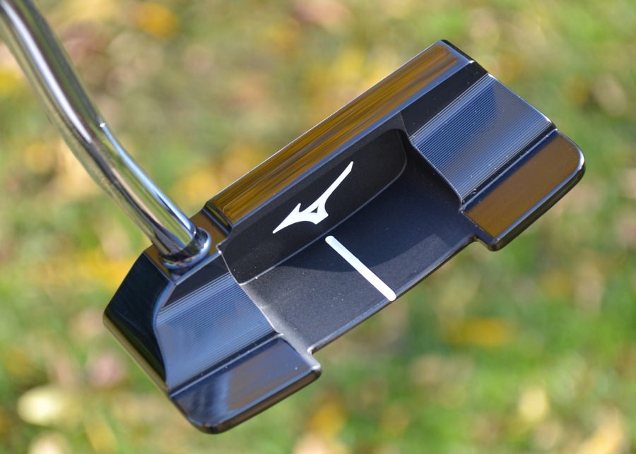 Mizuno MP Putters 03