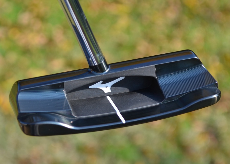 Mizuno MP Putters 13