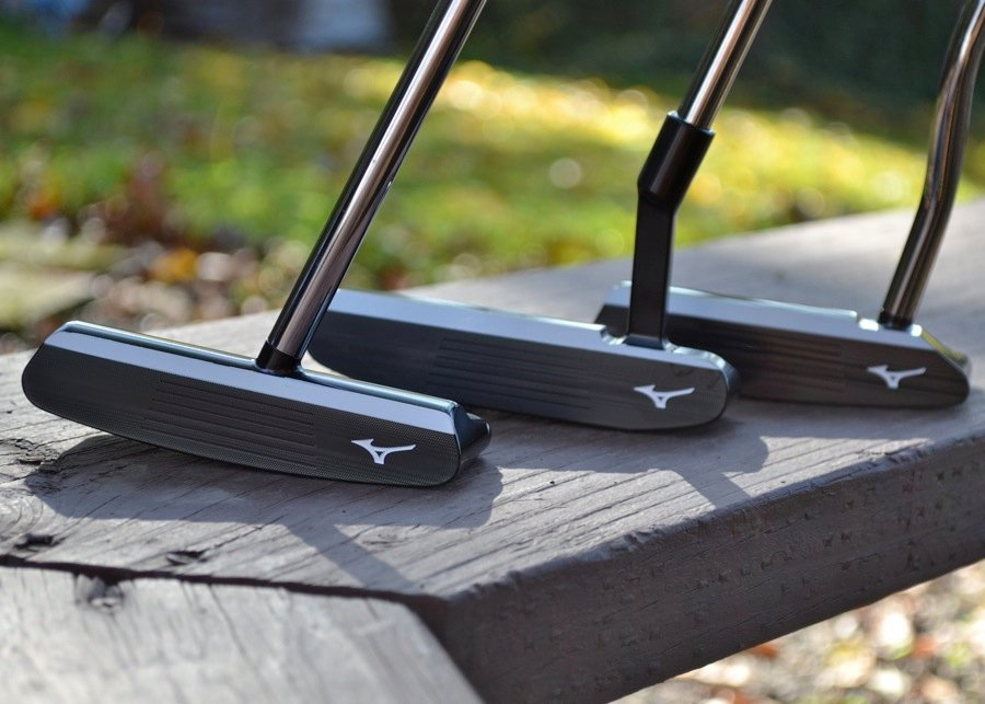 Mizuno MP Putters-2