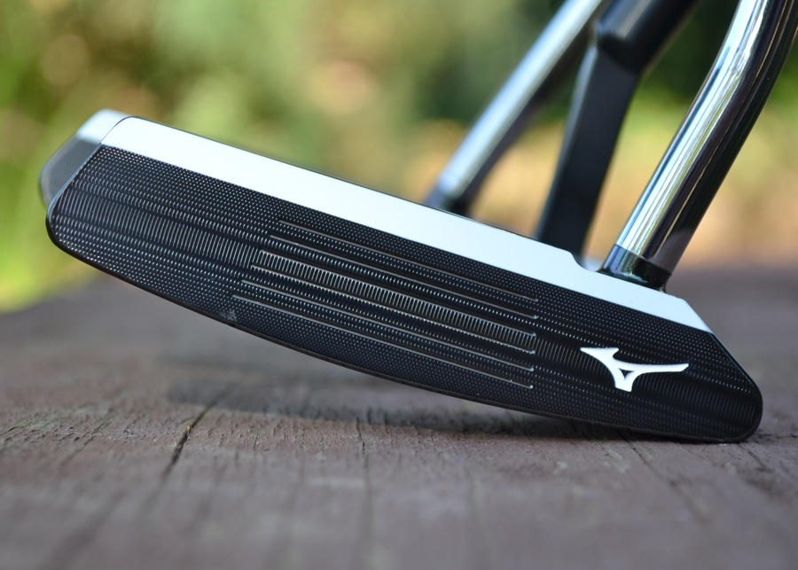 Mizuno MP Putters-4