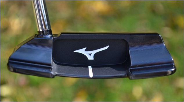 Post image for The Club Report! Mizuno MP A-Series Putters – NEW MODELS