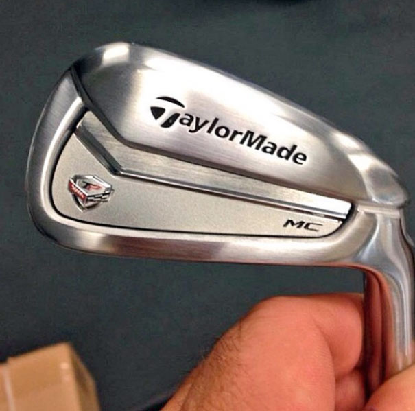 Tour Preferred by TaylorMade Spec-tmag