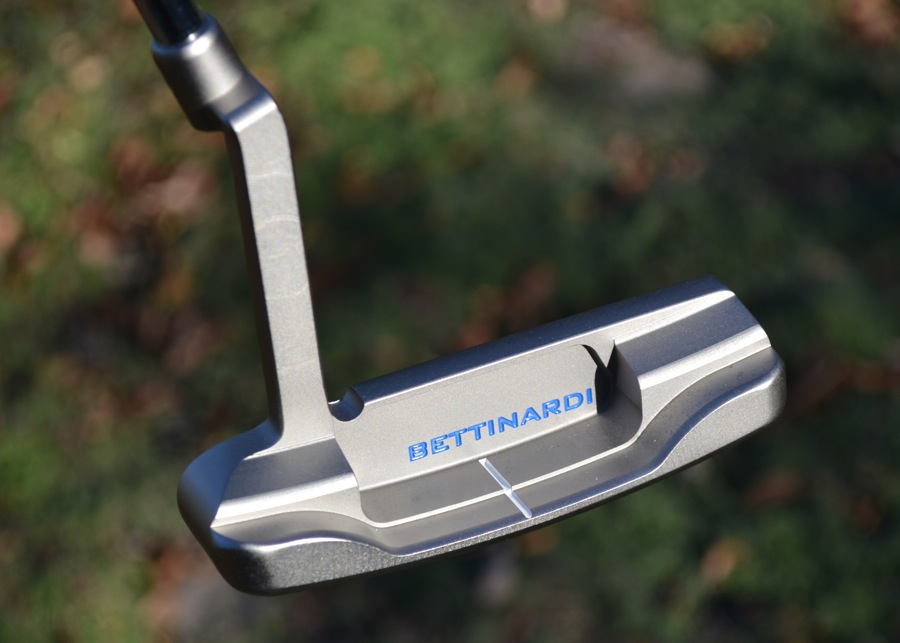 2014 Bettinardi BB Series 07